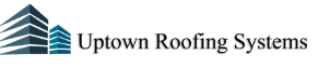 Uptown Roofing Systems Logo