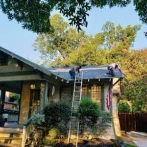 Little Elm Roof Installation