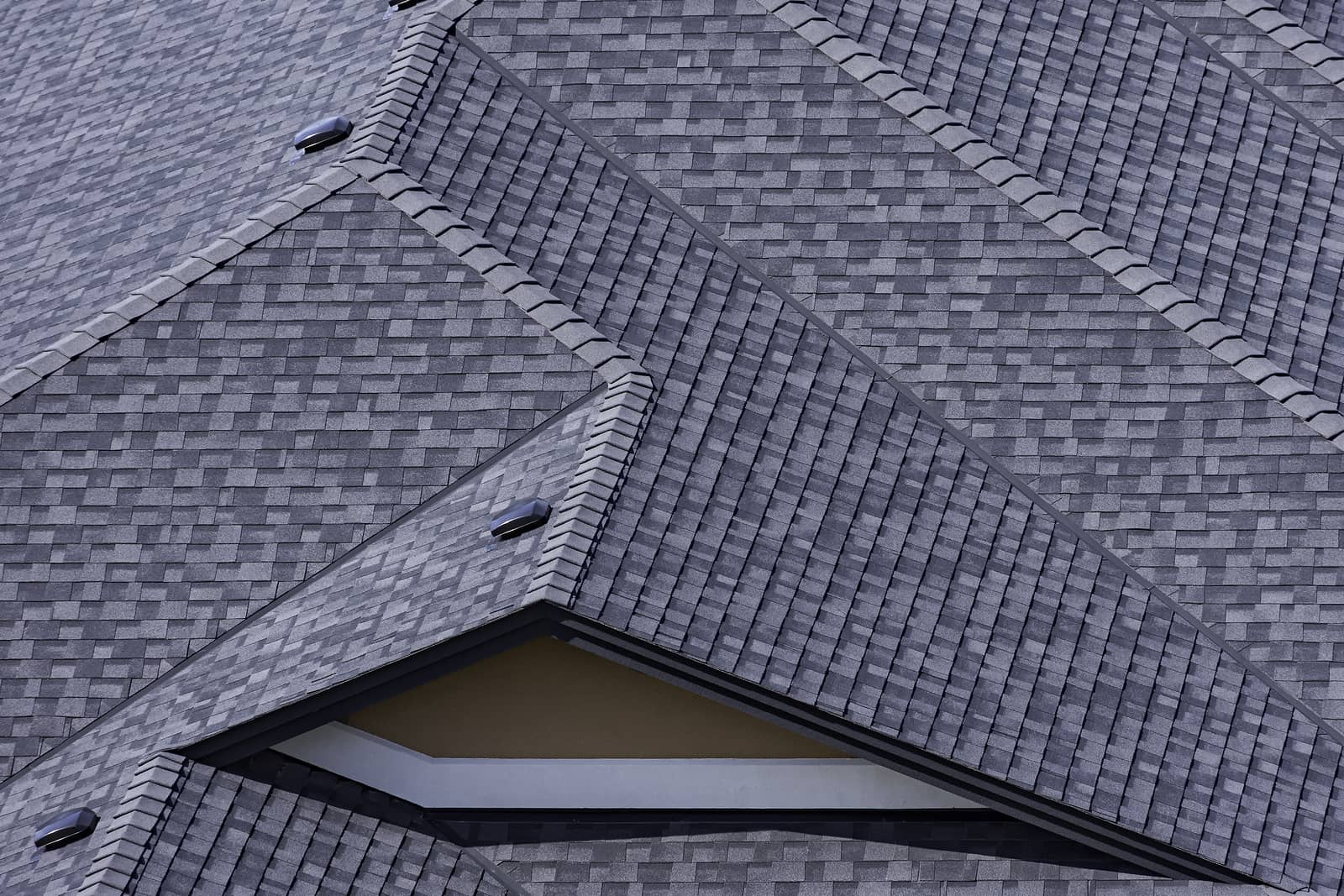 Little Elm Shingles Roof Replacement