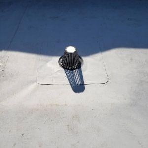 TPO Commercial Flat Roofing Little Elm