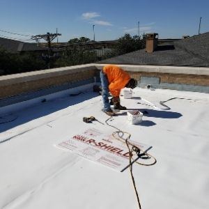 TPO Commercial Roofing Dallas